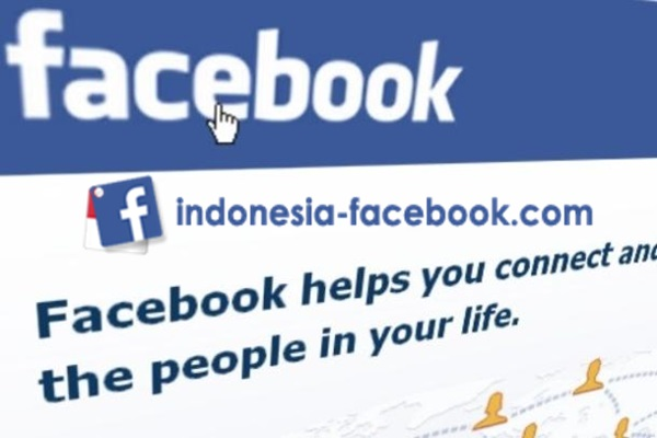 Tips Mudah Bermain Facebook Dengan Baik Dan Benar