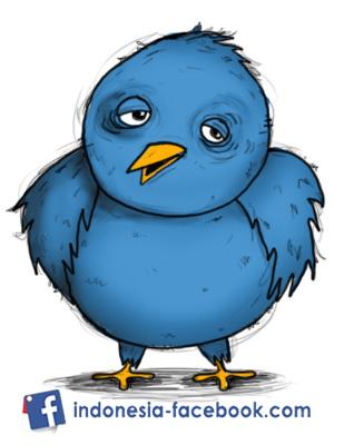 Twitter Di Tinggalkan Oleh Penggunanya ?