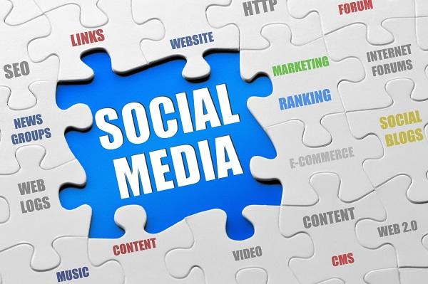 Bosen Dengan Media Sosial Lama, Yuk Coba Sosmed Baru
