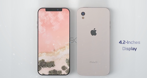 Serial iPhone SE 2 akan Diperkenalkan di WWDC 2018, Apple?
