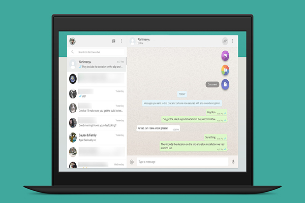Mode Picture-in-Picture WhatsApp Web, Apa Fungsinya?