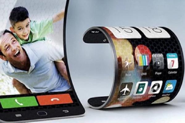5 teknologi layar Samsung yang dipatenkan dan aneh