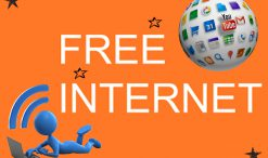 KUOTA HABIS? Coba 5 Aplikasi Internet Gratis Tanpa Root!