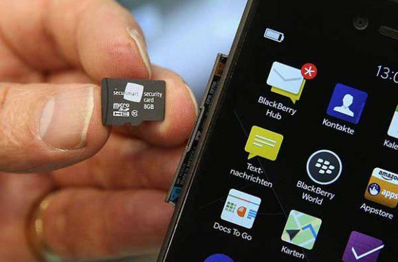 Terbongkar Rahasia Storage Smartphone, Jangan Salah Beli !!!